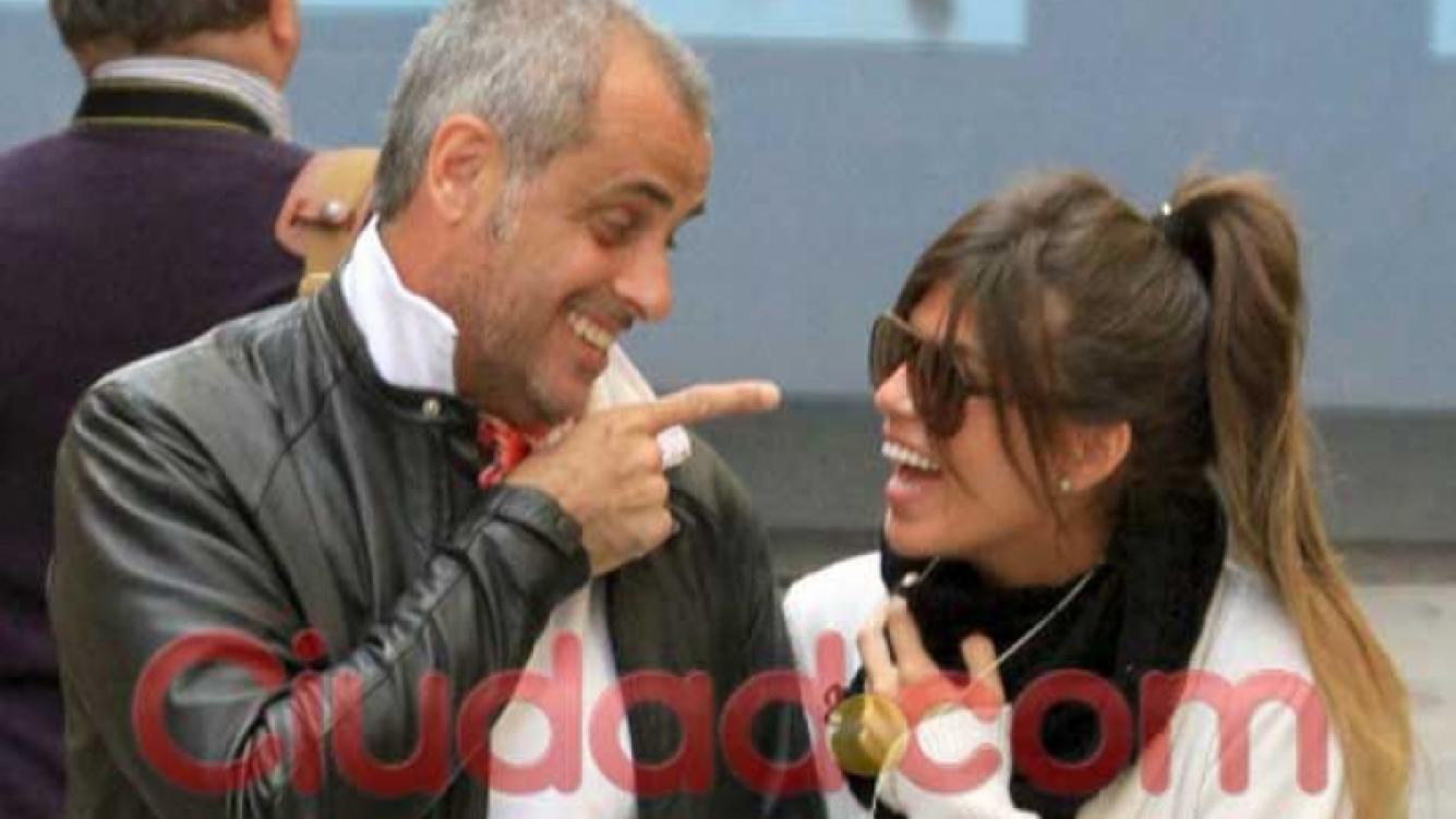 ¿Cuánto costó el viaje de Rial y la Niña Loly a Italia? (Foto: Ciudad.com)