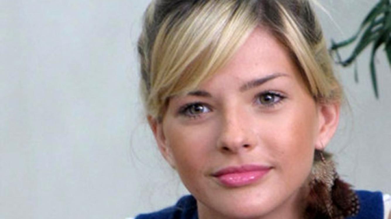 María Eugenia Suárez no estará en Bailando 2012. (Foto: Web)