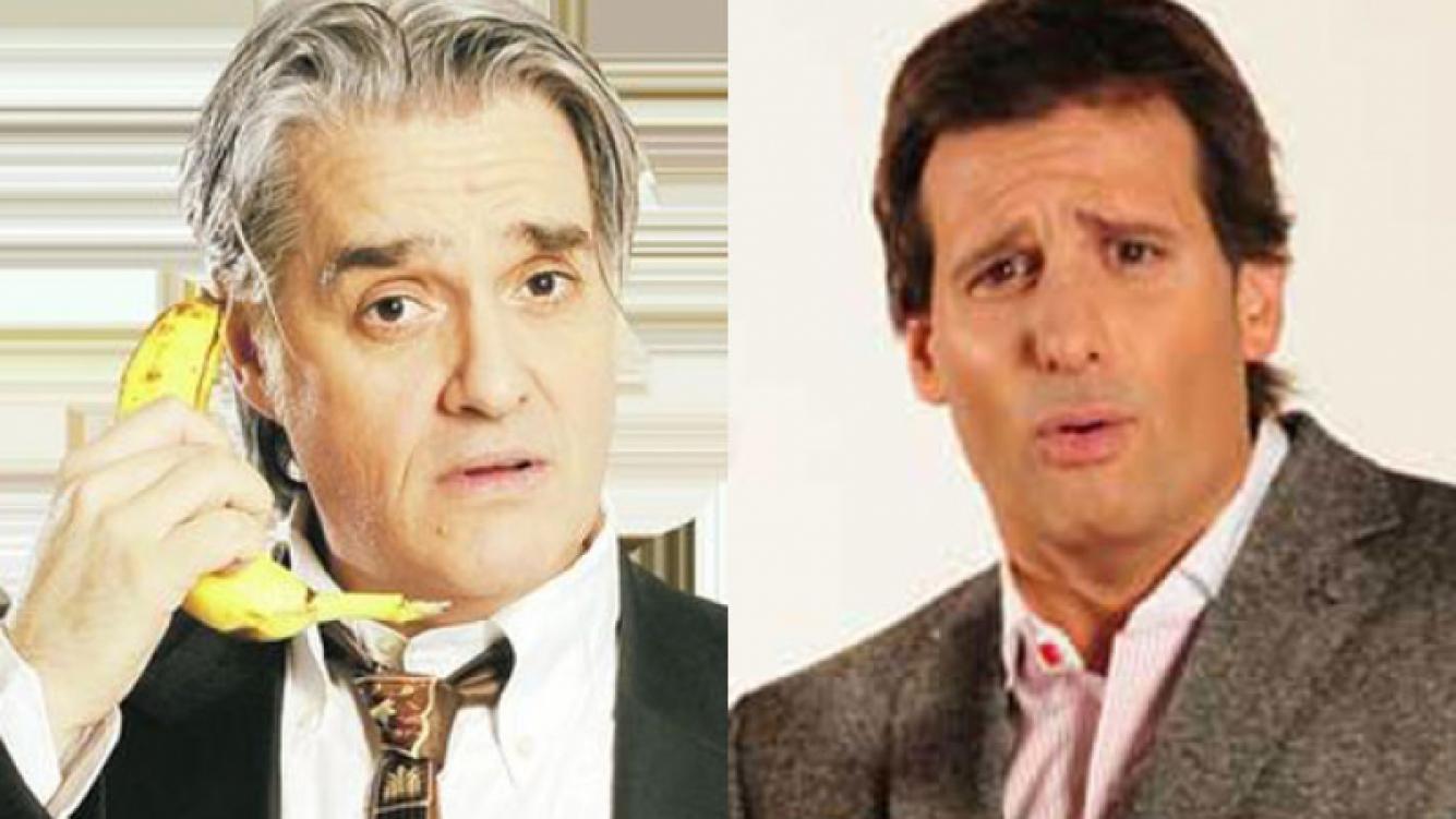 """Roberto Pettinato será el conductor de los premios Martín Fierro y se """"acordó"""" de Listorti (Foto: Web)."""