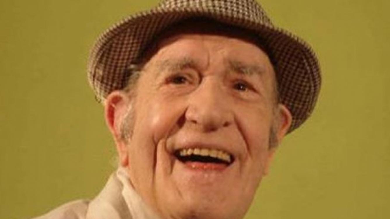 Falleció el actor Gogó Andreu. (Foto: Web)