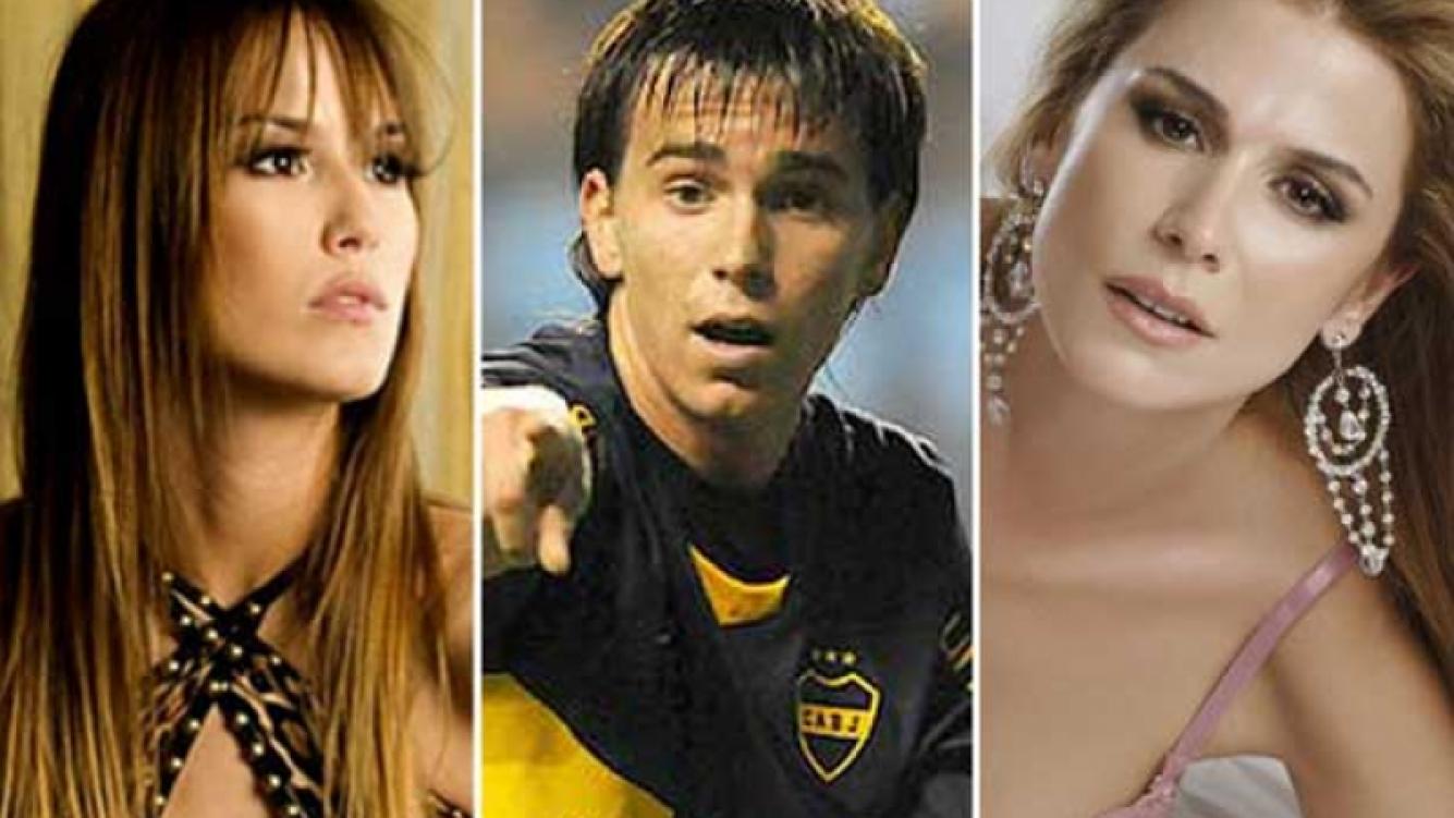 Luli Fernández habló de los rumores de romance de Mouche con Flavia Palmiero