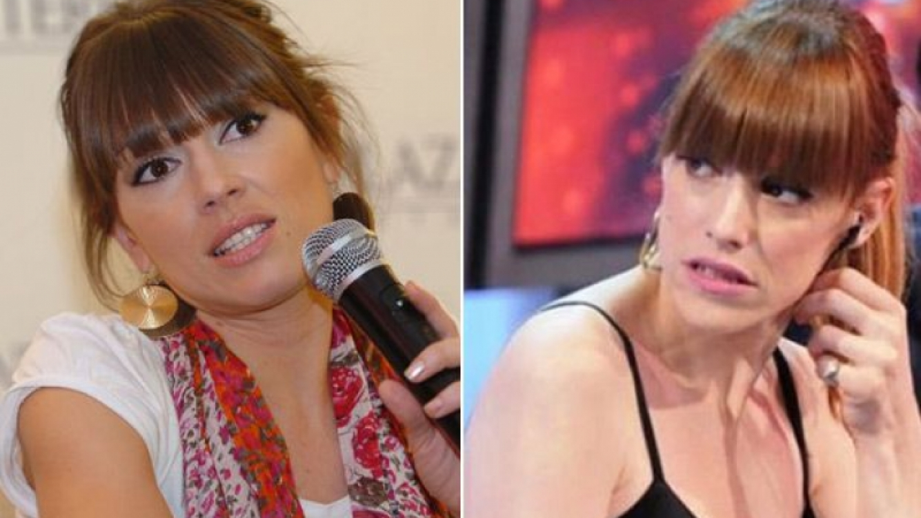 Coki Ramírez se refirió a su pelea con Connie Ansaldi. (Fotos: Web e Ideas del Sur)