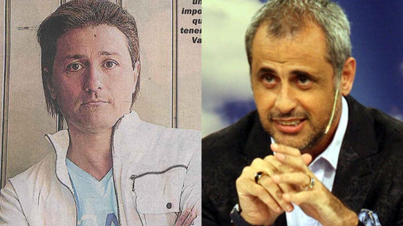 Daniel Gómez Rinaldi habló de su pelea con Jorge Rial (Foto: Semanario y Web).