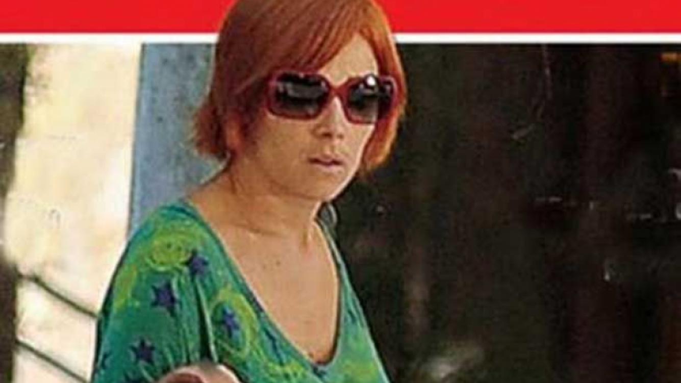 Preocupación por el estado de salud del bebé de Juana Viale. (Foto: Web)