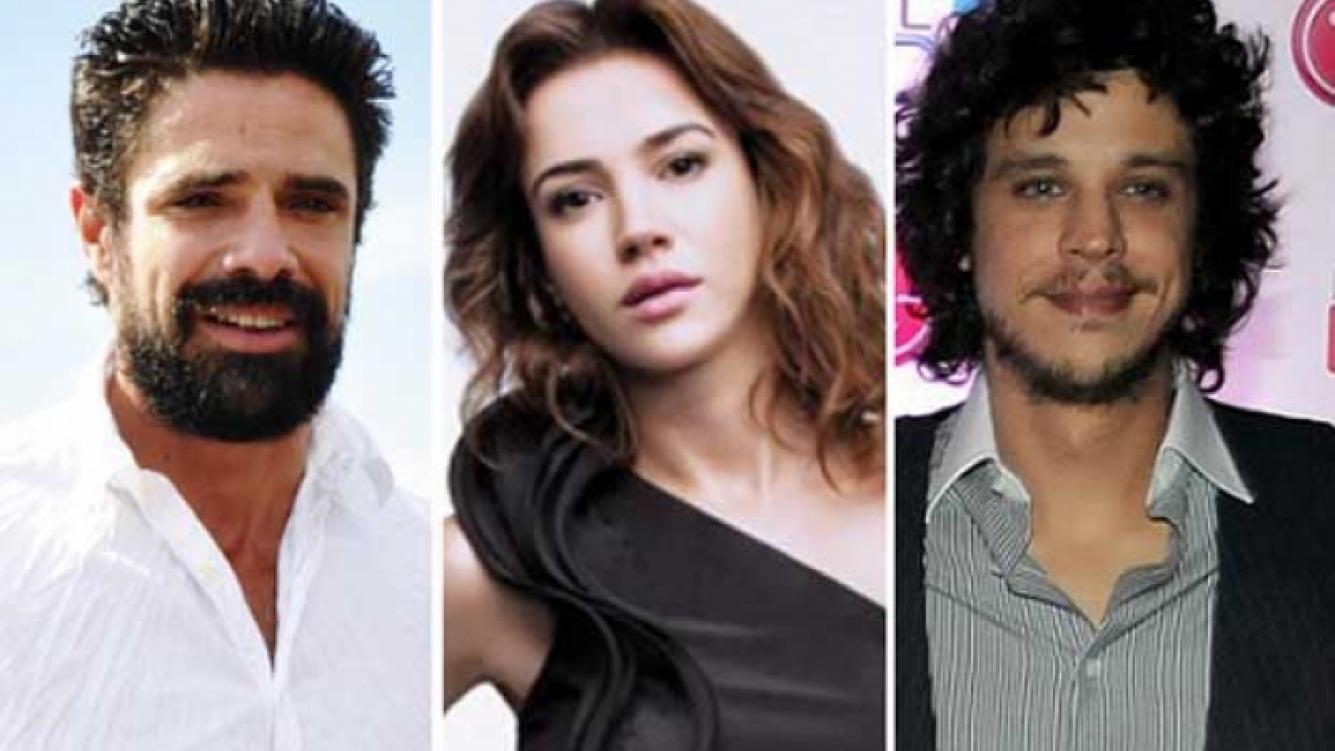 """¿Quién acompañará a Celeste Cid y Luciano Castro en """"Sos mi hombre""""? (Foto: Web)"""
