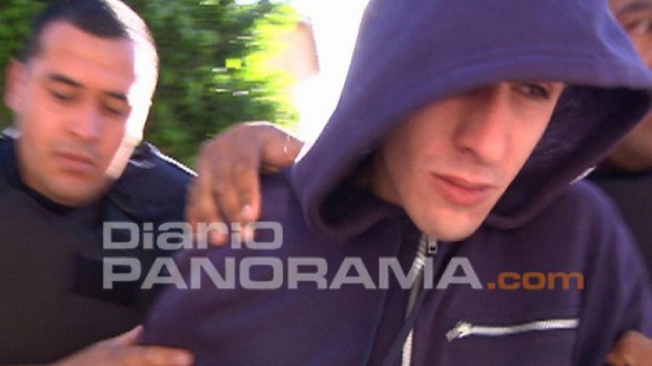 DJ Memo, acusado de abusar de una menor de trece años (Foto: DiarioPanorama.com).