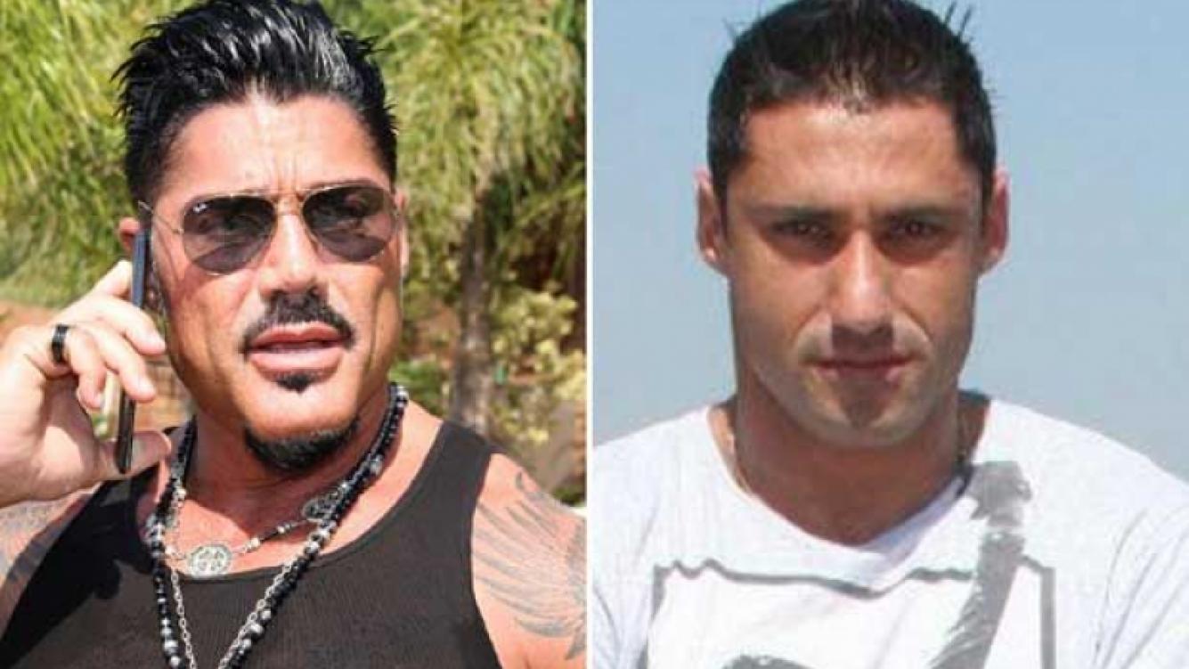 Las duras declaraciones de Ricardo Fort sobre Tito Speranza. (Foto: Web)
