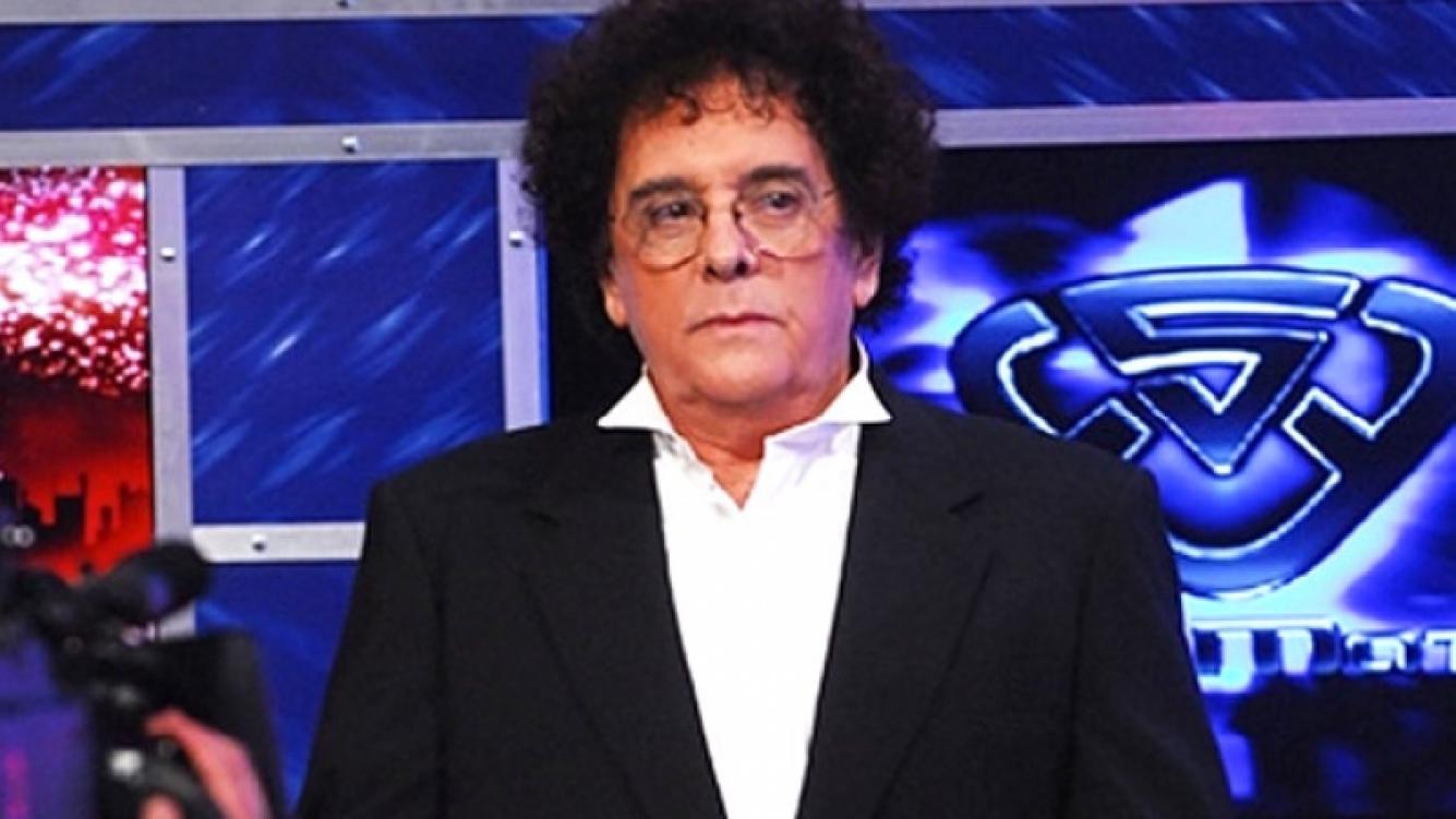 Antonio Gasallá, a Bailando 2012. (Foto: Ideas del Sur)