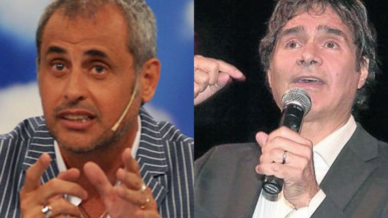 Jorge Rial bromeó sobre la posible carta documento de Domínguez (Foto: Web).
