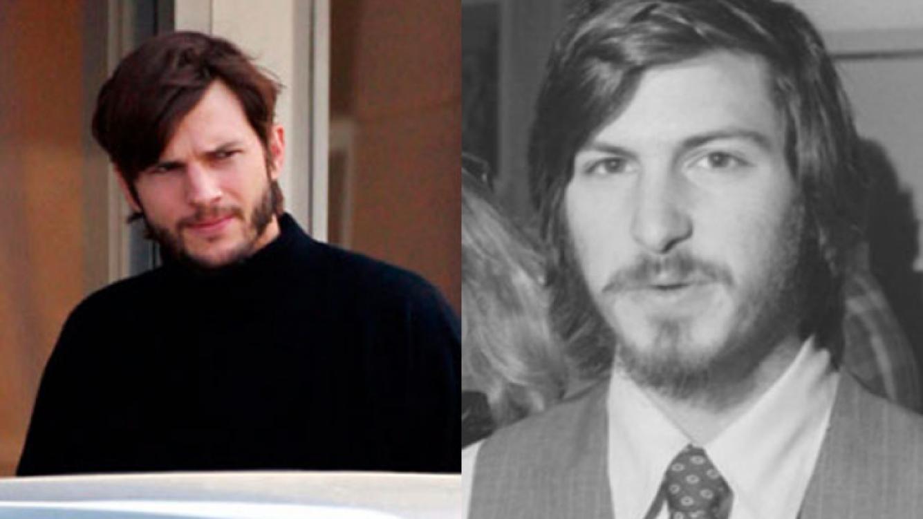 Ashton Kutcher protagoniza a Steve Jobs (Foto: TMZ)