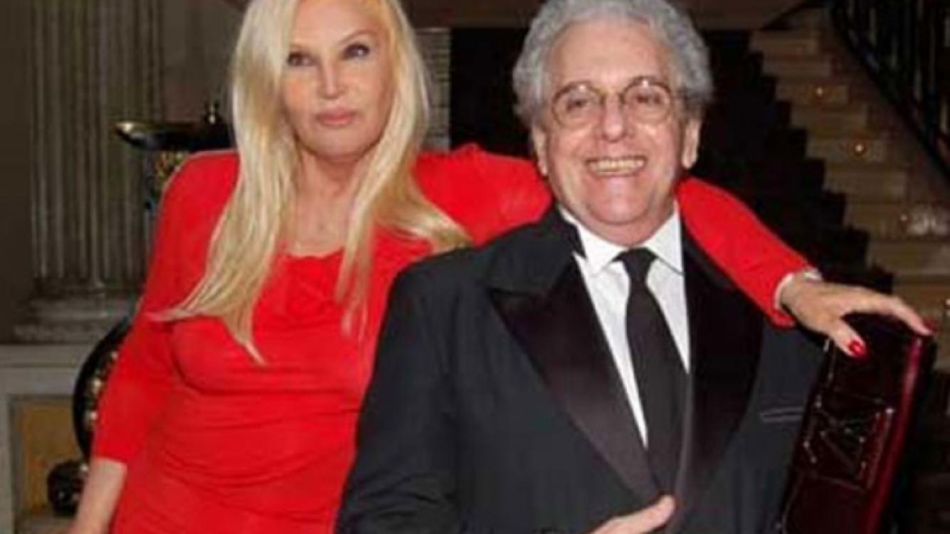 """Los motivos por los que Antonio Gasalla le dijo """"no"""" a Susana Giménez. (Foto: Web)"""