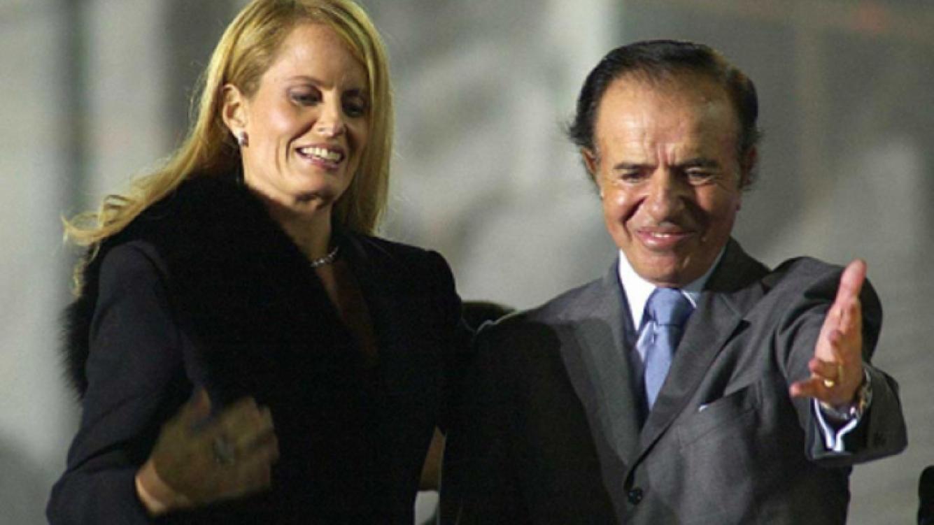 Cecilia Bolocco: picantes declaraciones sobre Carlos Menem. (Foto: Web)