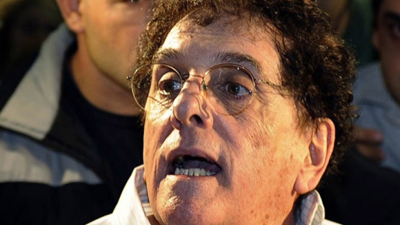 Antonio Gasalla, un gran susto y su posible partida de ShowMatch (Foto: Web).