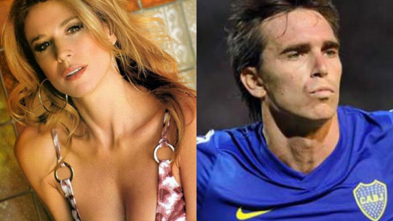 Los rumores de romance entre Flavia Palmiero y Mouche suenan cada vez más fuerte (Foto: Web).