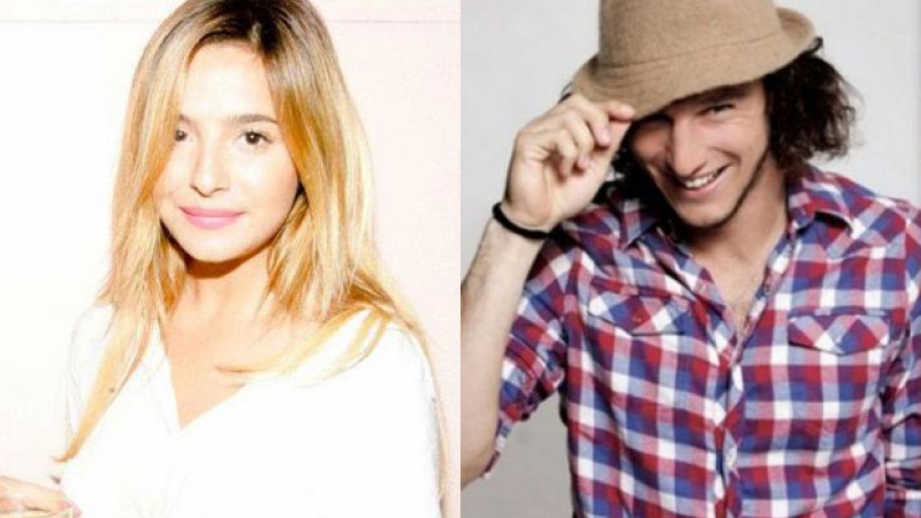 Brenda Asnicar y Pico Mónaco hablaron de los rumores de romance (Foto: Web).