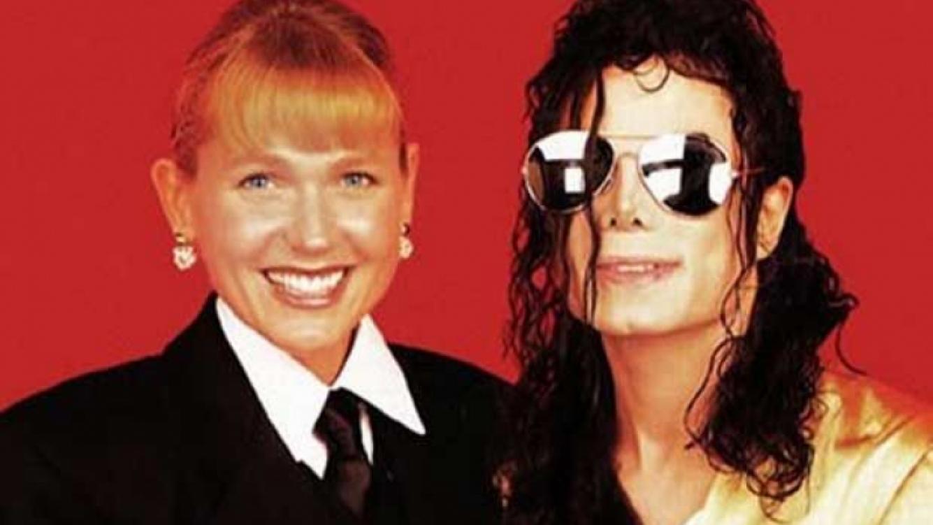 La increíble confesión de Xuxa sobre Michael Jackson. (Foto: Web)