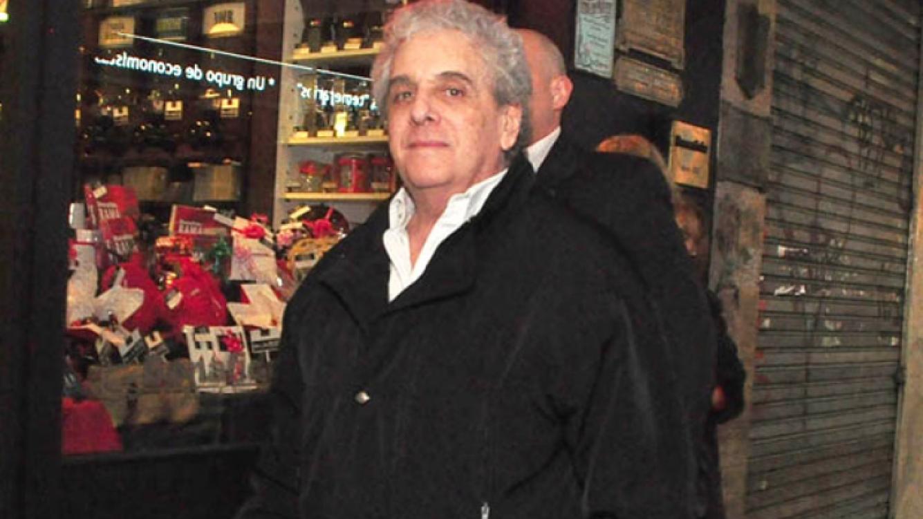 Antonio Gasalla: ¿por qué desconfiar de él? (Foto: Web)