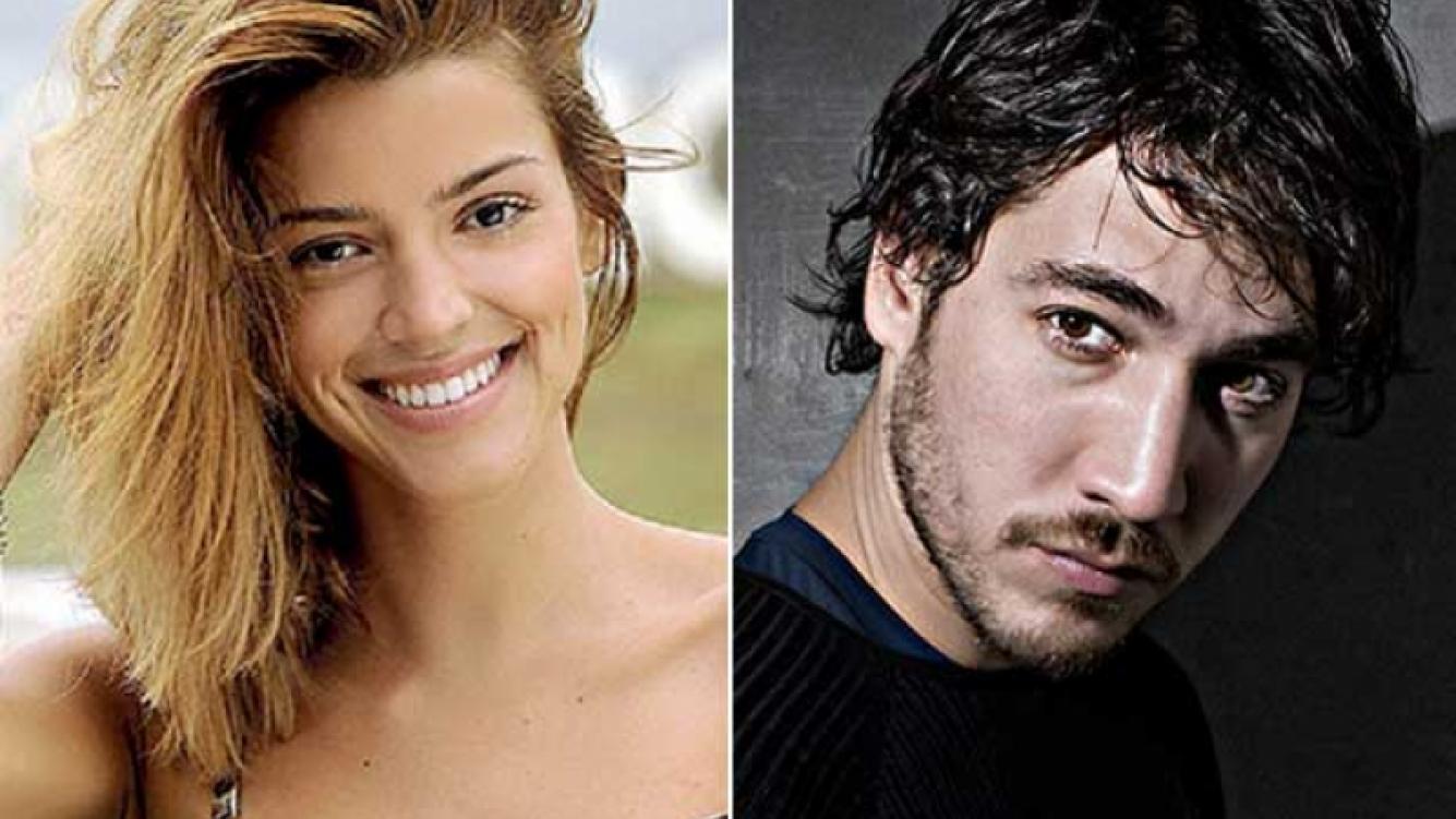 Calu Rivero estaría enamoradísima de Alberto Ammann. (Foto: Web)