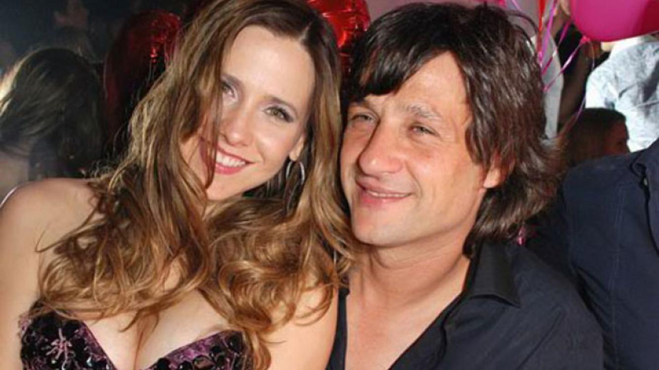 Julieta Camaño y Monchi Balestra se separaron (Foto: Web).
