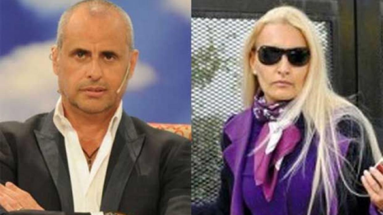 Llega la primera audencia de divorcio entre Jorge Rial y su ex. (Foto: Web)