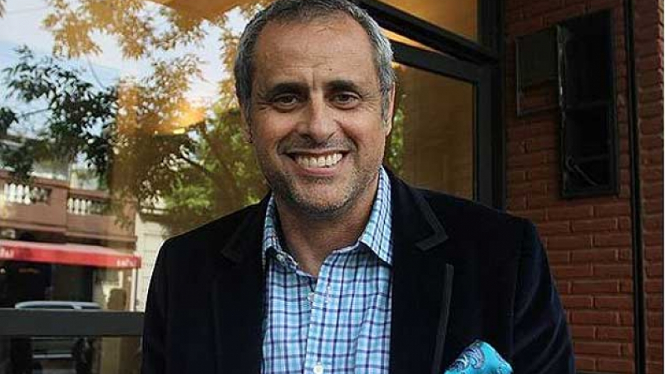 Jorge Rial, con proyecto nuevo en América. (Foto: Web)
