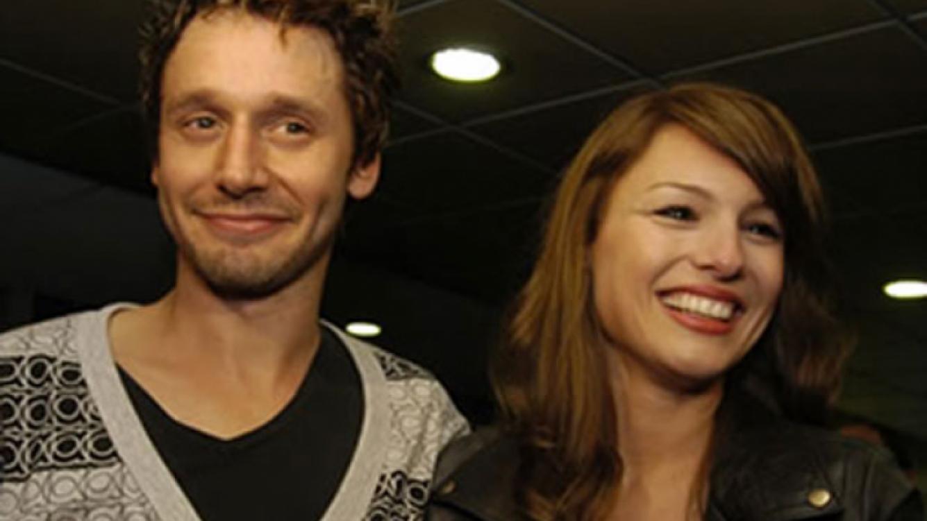 Vicuña y Pampita, a punto de ser padres de su tercer hijo (Foto: Web).