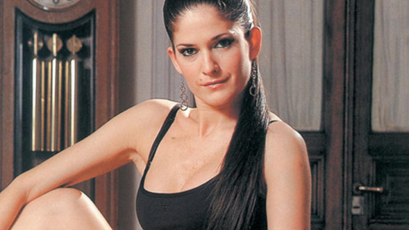 Isabel Macedo no está deprimida por su separación del Pocho Insúa. (Foto: Web)