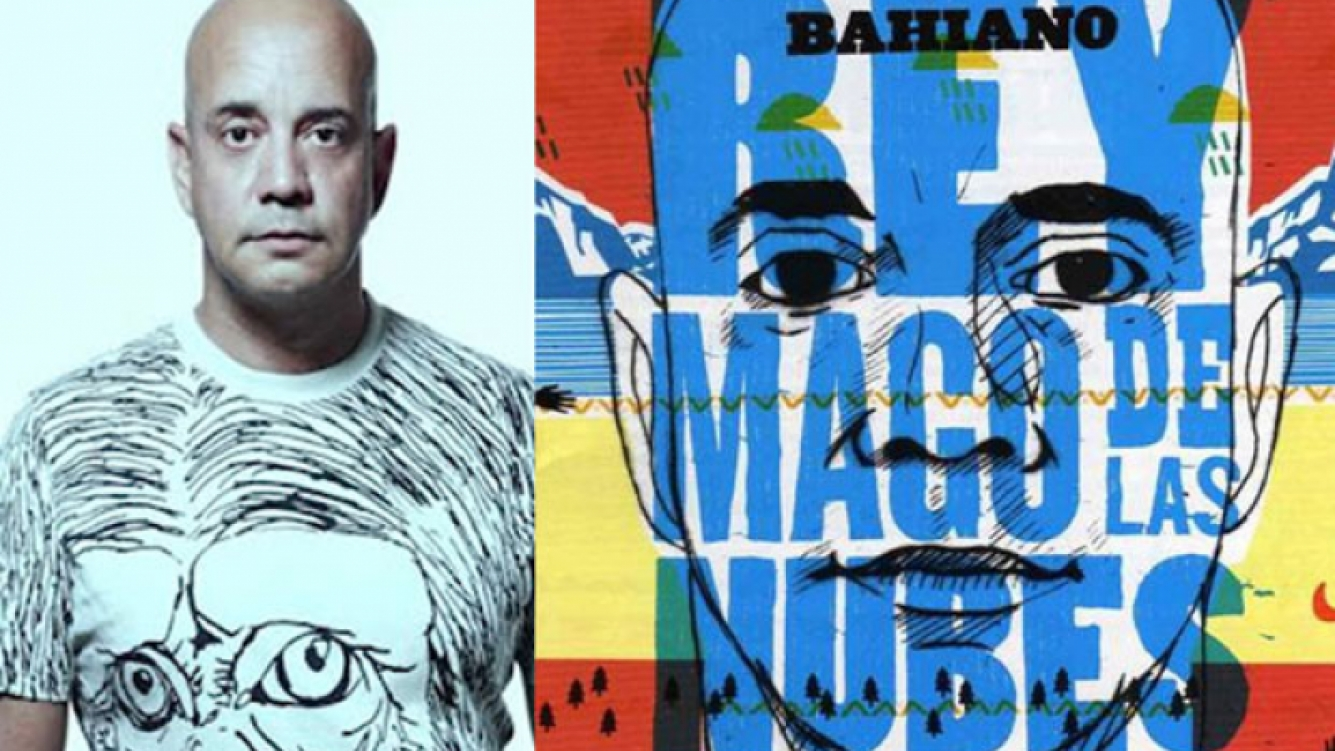 ¡Ciudad.com te invita al show de Bahiano del 9 de junio en Niceto Club!