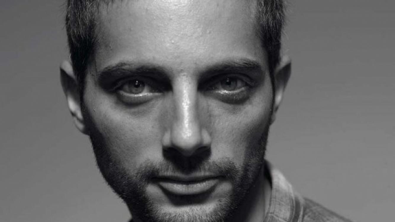 Joaquín Furriel, de Lluvia constante en teatro a Sos mi hombre en El Trece. (Foto: Web)