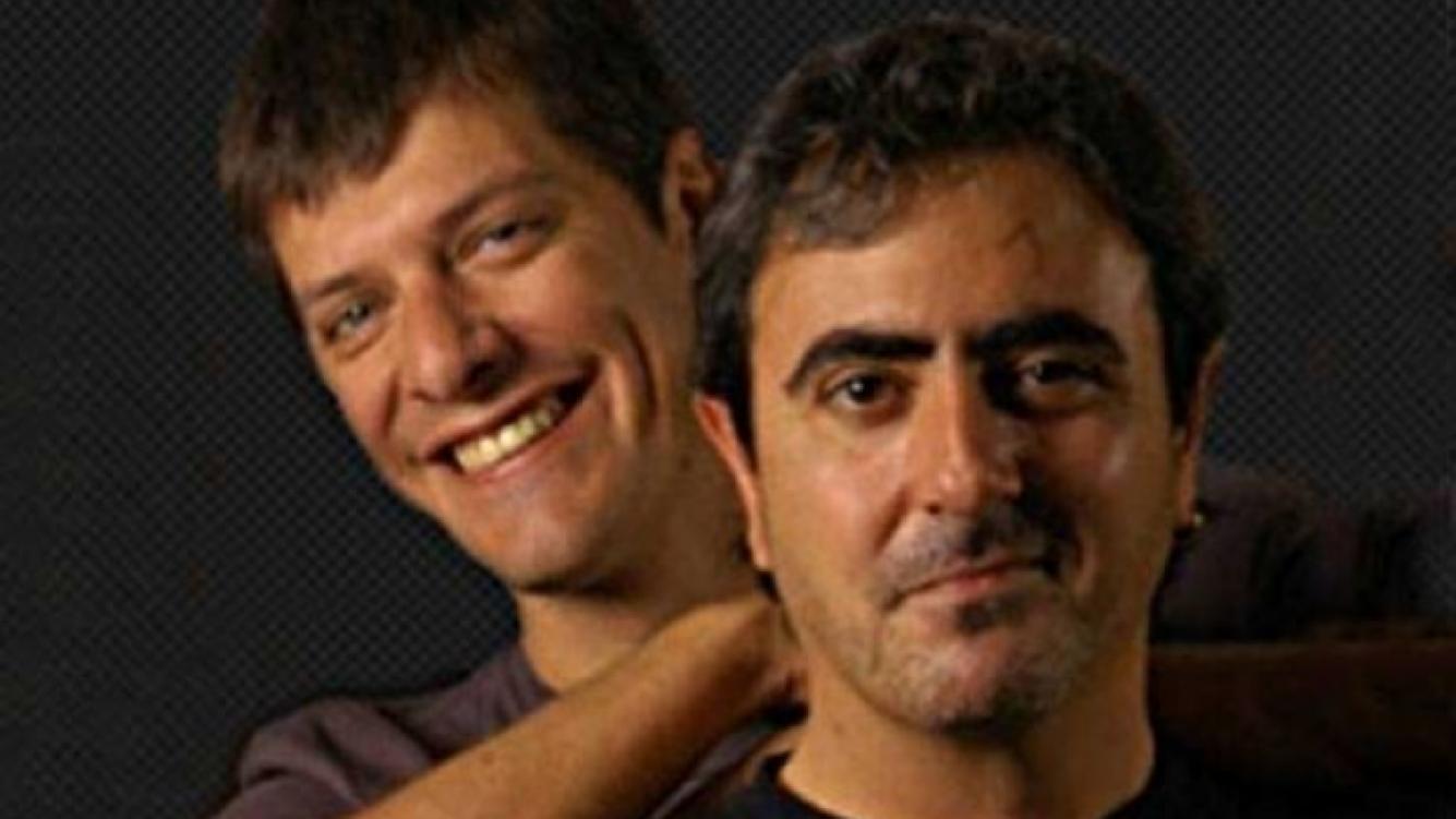 Eduardo de la Puente habló de cómo quedó su relación con Mario Pergolini. (Foto: Web)