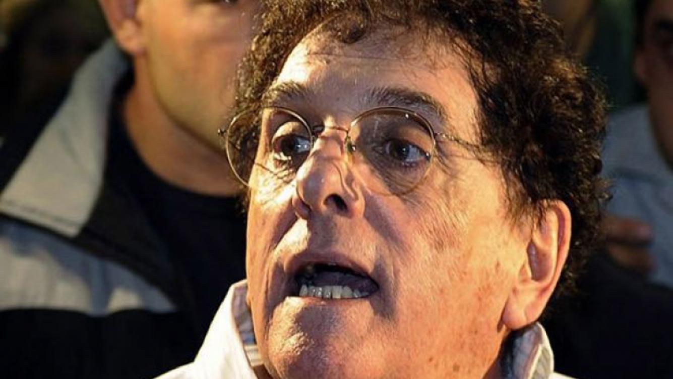 Antonio Gasalla no habría grabado la apertura del Bailando por las palabras de Moria (Foto: Web).