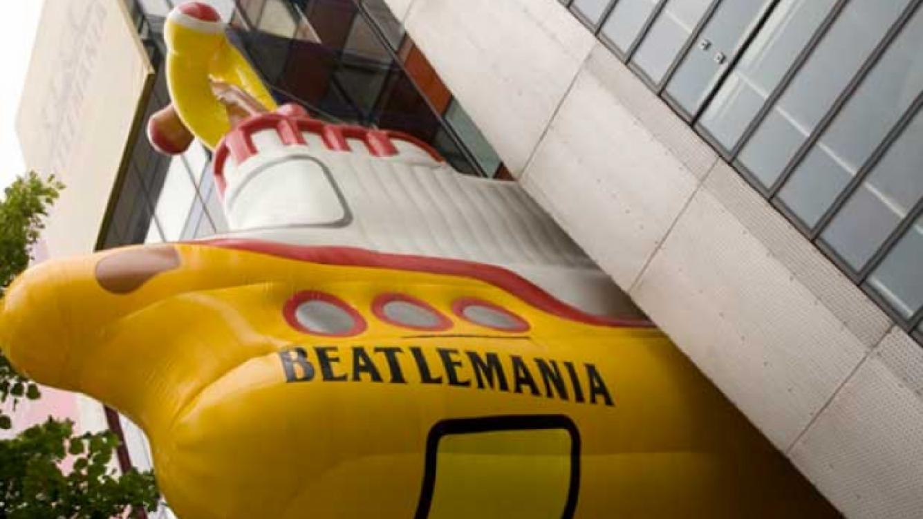 Cierran un museo en Hamburgo dedicado a los Beatles por falta de público. (Foto: Web)