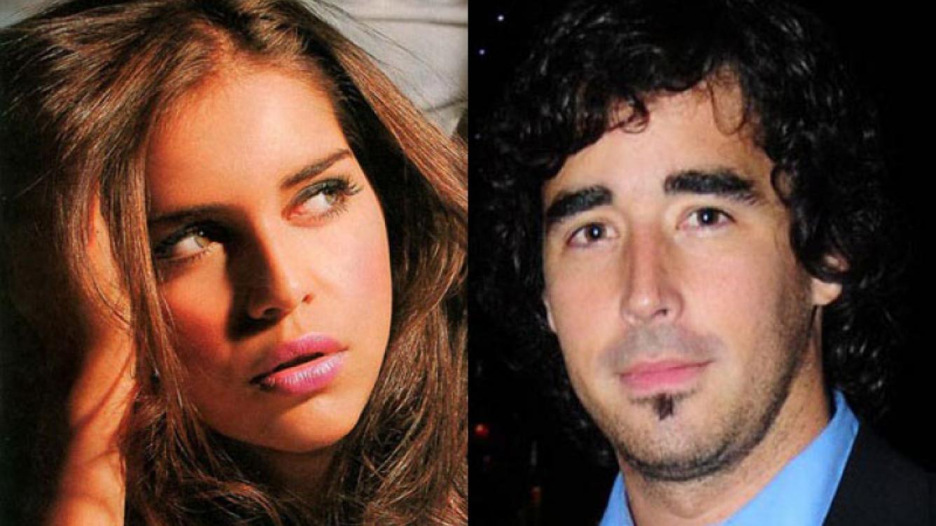 Zaira Nara y Nacho Viale, protagonistas de un rumor de romance (Foto: Web).