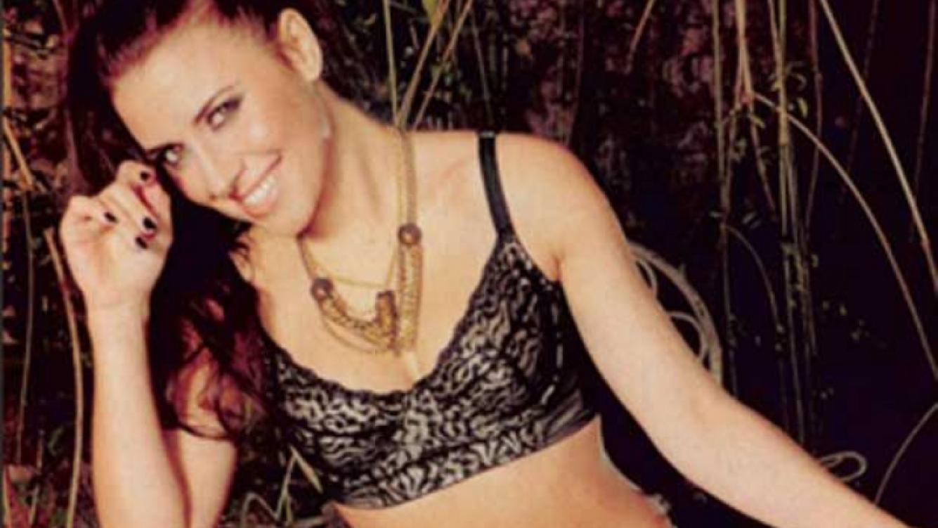 Las infartantes fotos hot de Mariana Brey. (Foto: Paparazzi)