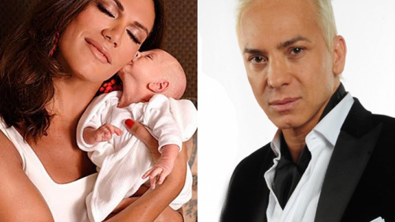 Flavio Mendoza criticó el método de Florencia de La V para tener hijos. (Foto: Web)