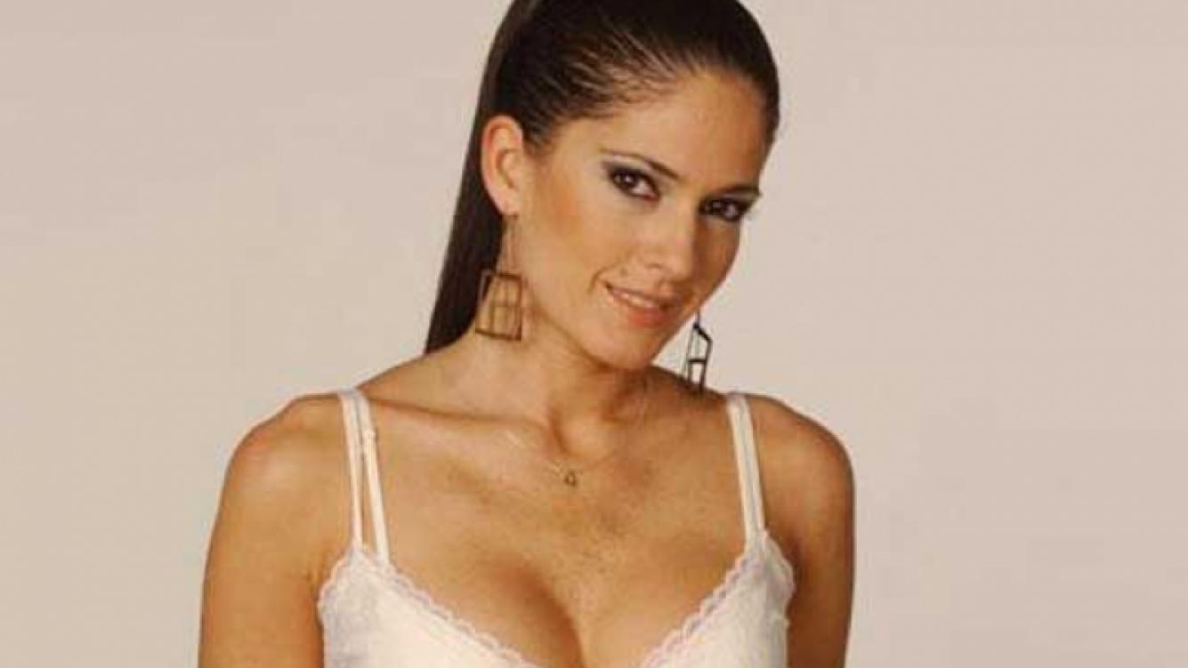 Isabel Macedo brilla en Graduados. (Foto: Web)