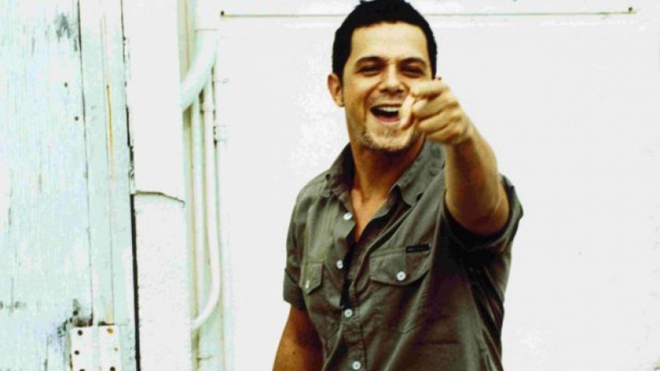 Alejandro Sanz propone Viene del Aire, un juego para adivinar el título de su disco. (Foto: Web)