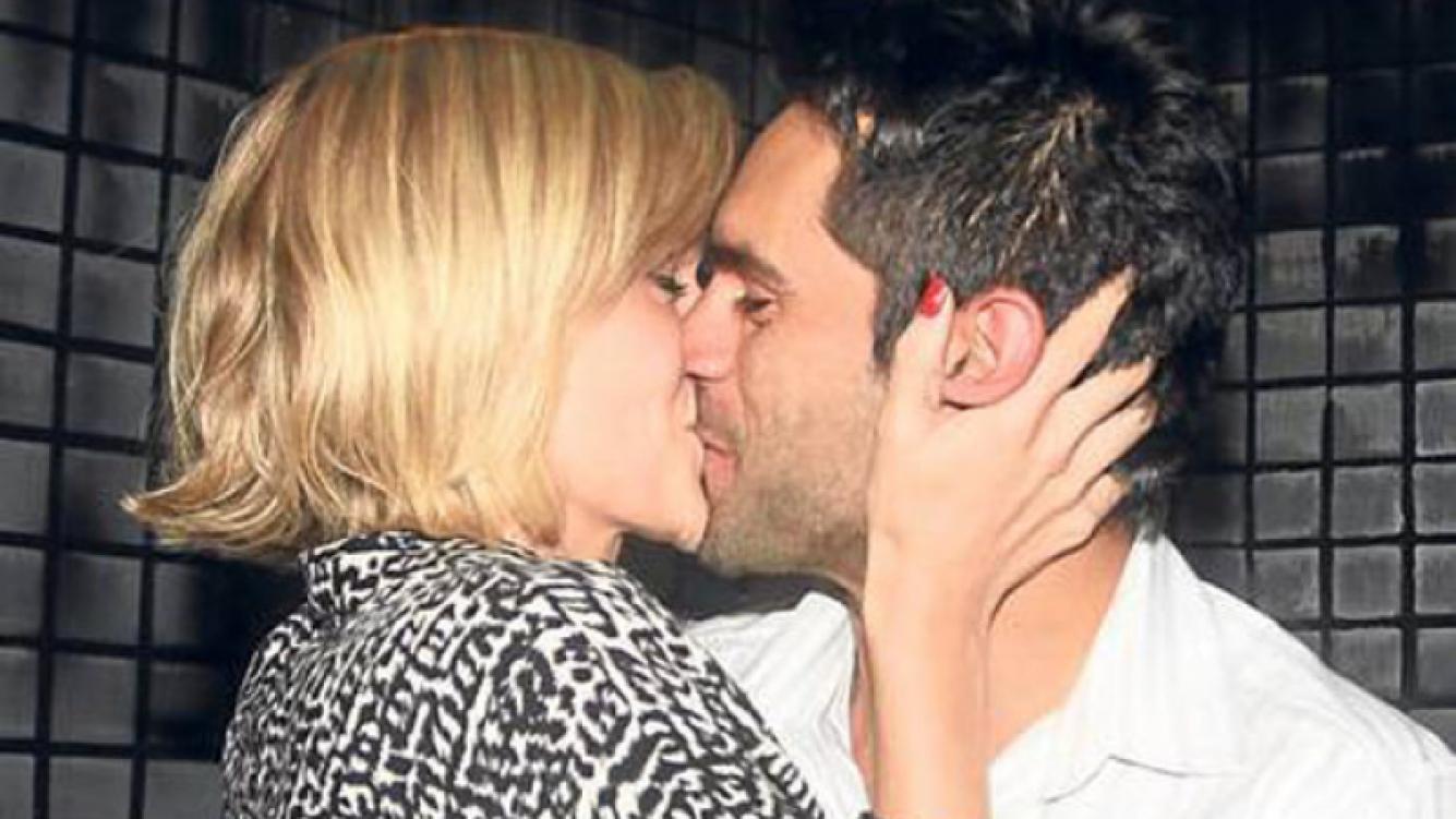 Brenda Gandini y Gonzalo Heredia (Foto: Web)
