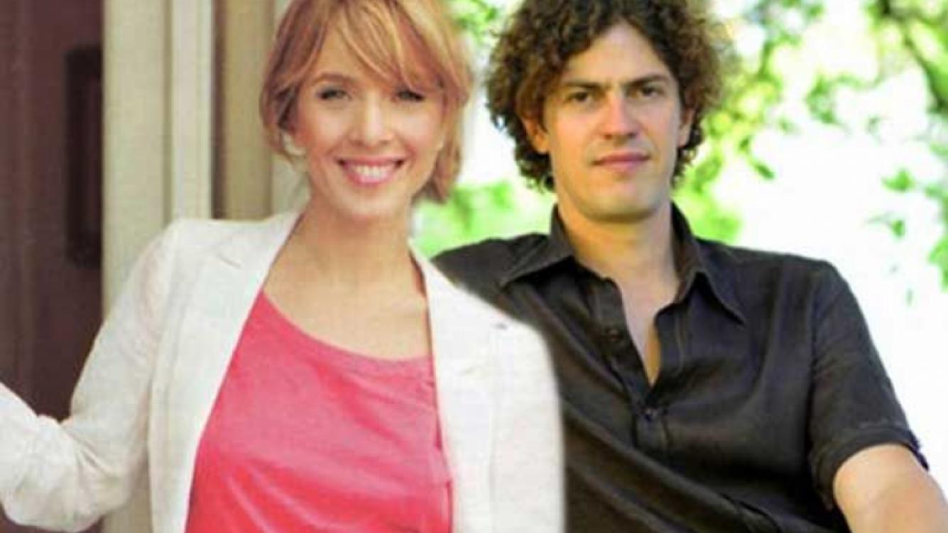 Carla Peterson y Martín Lousteau viajarían a Estados Unidos. (Foto: Web)