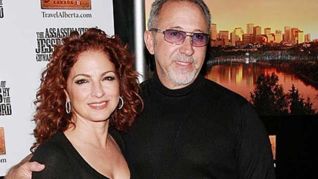 Gloria Estefan y su marido Emilio Estefan fueron papás. (Foto: Web)