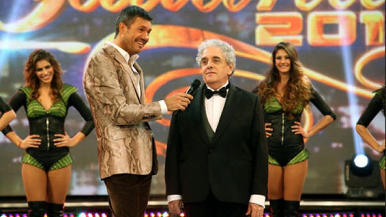 Antonio Gasalla, el jurado preferido de Bailando 2012 para los usuarios de Ciudad.com. (Foto: Web)