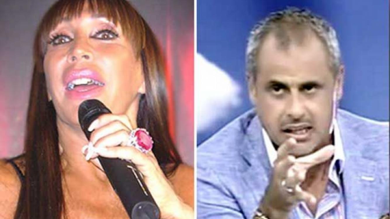 """Jorge Rial, durísimo contra Moria Casán: """"Lo que hizo es pijoterismo"""""""