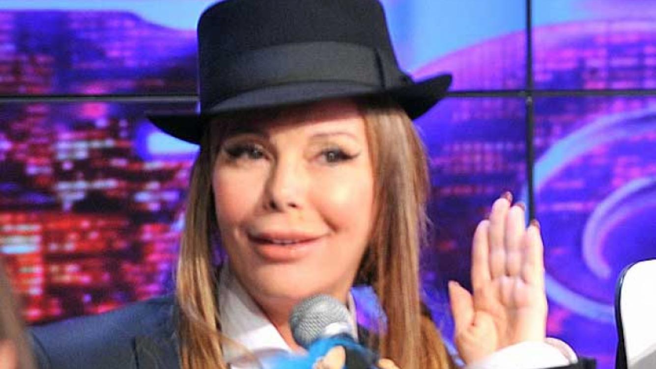Graciela Alfano iba a volver a Ideas del Sur como jurado de Cantando 2012... pero no. (Foto: Ideas)