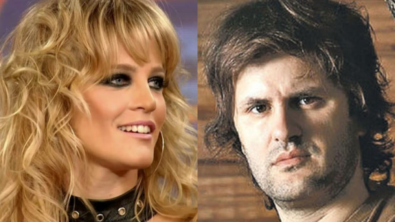 Liz Solari y Ciro Martínez, protagonistas de un rumor de romance (Foto: Web).