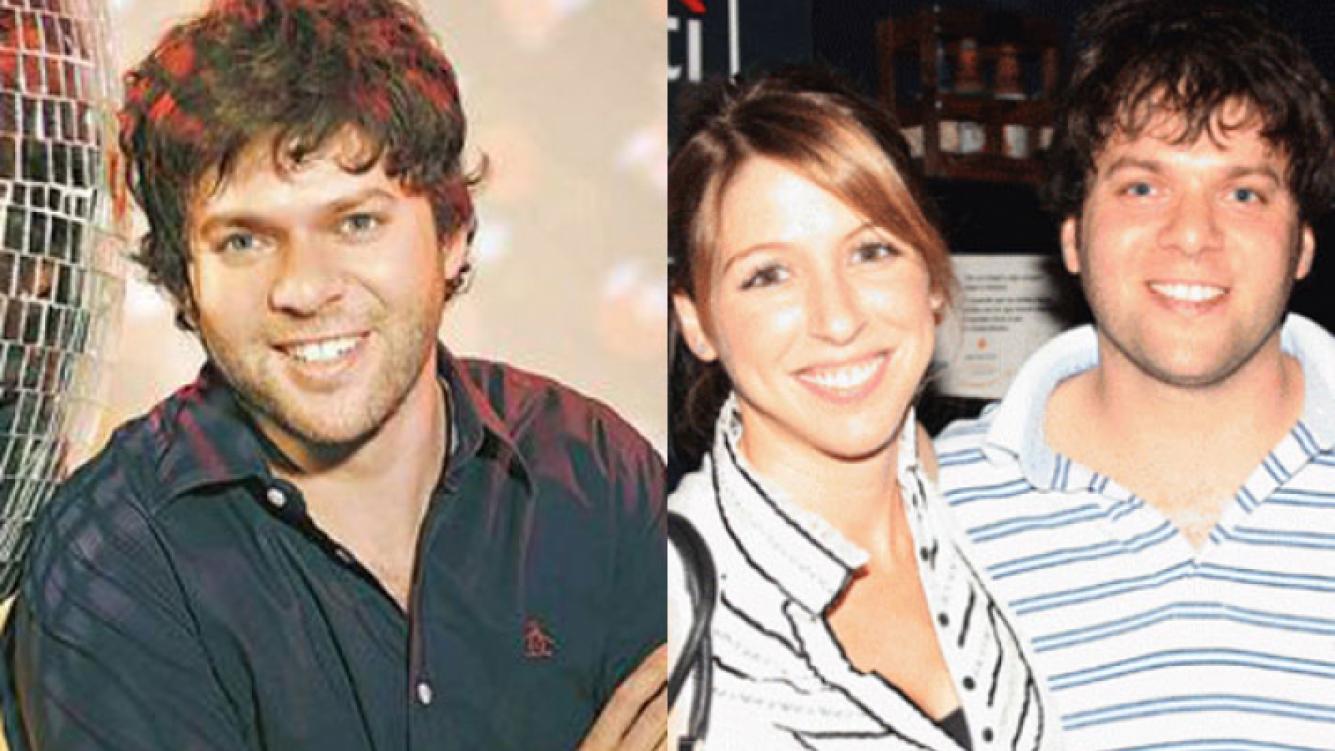 Guido Kaczka se refirió a su comentado divorcio de Bertotti (Foto: Web).