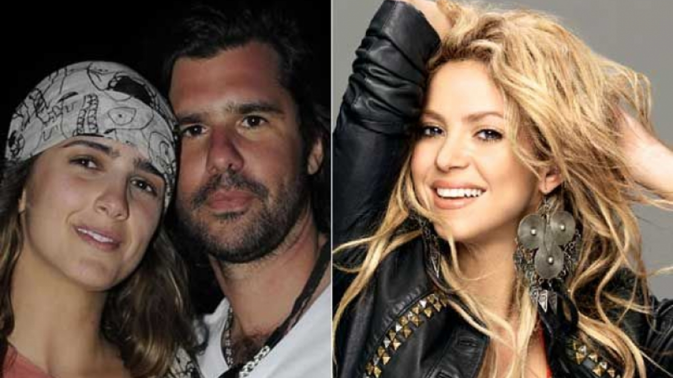 Se casa Antonito de la Rúa e invitaría a Shakira a la boda. (Foto: Web)