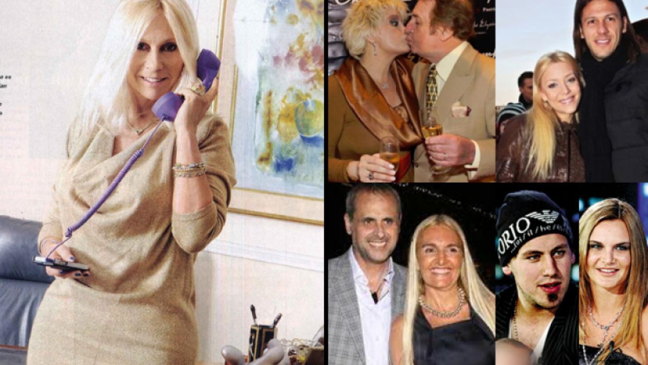 Ana Rosenfeld opinó sobre los divorcios de los famosos más escandalosos.