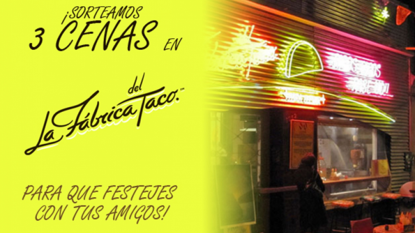 Ciudad.com te invita a cenar con tus amigos en el Día del Amigo