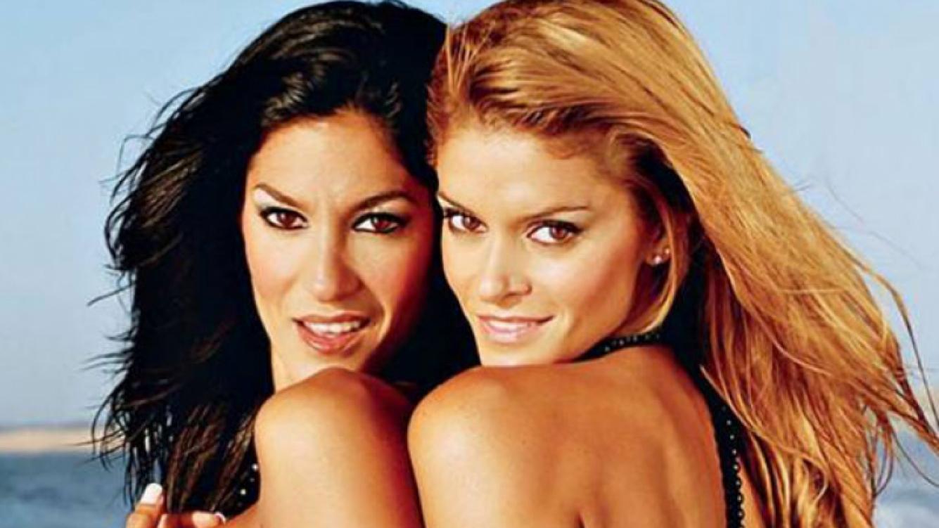 Silvina y Vanina Escudero, dos hermanas bien distintas (Foto: Web).