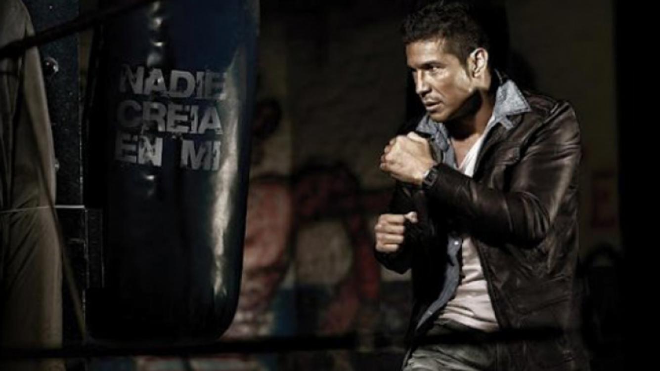 Maravilla Martínez, protagonista de una campaña publicitaria